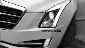 cadillac ats headlights popular ats headlight buy cheap ats headlight lots from china ats