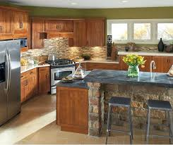 over refrigerator cabinet lowes aristokraft cabinets lowes shaker style kitchen cabinets by