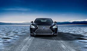 lexus sedan 2018 wallpaper lexus ls 500h 2018 4k automotive cars 6642