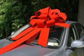 car bows skd