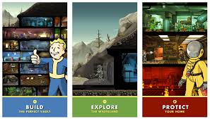 fallout 4 offers players a real life pip boy and fallout shelter