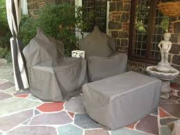 Zippered Patio Table Covers by Patio Furniture Covers Protecting Your Outdoor Furniture Aroi