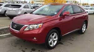lexus 2017 jeep lexus certified pre owned red on parchment 2011 rx 350 awd