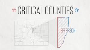 Jefferson County Ny Tax Map Republicans Take Late Lead In Colorado Voting Cnnpolitics