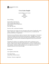 cover letter heading how to format a cover letter