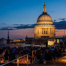 the best outdoor cinemas in london this summer for open air screenings