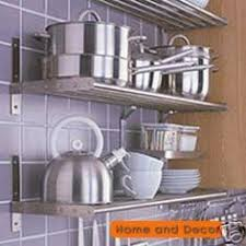 Ikea Kitchen Shelves Top 22 Extraordinary Kitchens With Open Shelves Open Shelves