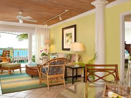 key west living room with blended furnishings key west boutique hotel destinations noble house hotels resorts