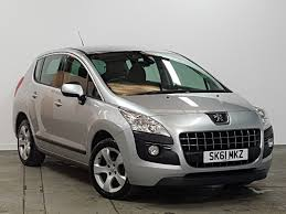 peugeot used dealers 172 used peugeot 3008 cars for sale in the uk arnold clark