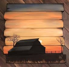 outstanding pallet painting ideas 12 amazing idea loved it painting projects pinterest