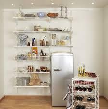 69 Best Elfa Shelving Kitchen Images On Pinterest Elfa