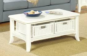 beautiful white rustic coffee table with ana white rustic x coffee
