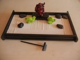 Mini Zen Rock Garden Mini Zen Gardens Attractive Mini Zen Rock Garden 17 Best Images