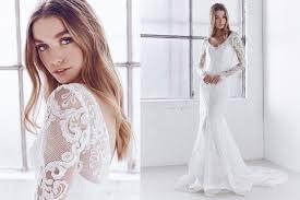 Wedding Dress Designers List Our Favourite Unique Bridal Dress Designers For 2016 17 U2013 Forever
