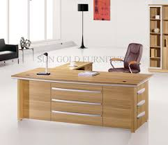 L Shape Office Table Designs Furniture Office Big Wooden Modern Executive Desk Office Table