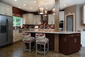 Transitional Kitchen Designs by Pangaea Interior Design Transitional Kitchen U2013 Asymmetrical