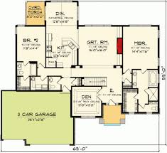 small open concept house plans custom photo of practical house plans small practical homes walkout