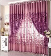 Purple Design Curtains Purple Living Room Curtains And Swags Ideas Of Measure Swag