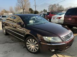 volkswagen phaeton interior 50 best used volkswagen phaeton for sale savings from 2 459