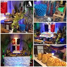 caribbean decorations aevent dominicanrepublic caribbean theme bday dr