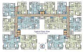 Vintage Floor Plans by Vintage Flats For Sale In Vintage At Bani Park By Sdc Group