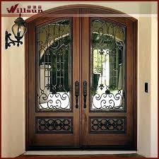 Exterior Wood Doors Lowes Front Door At Lowes Door Ideas Solid Wood Entry Door Inside Doors