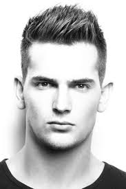 haircuts for slim faces men which face shape are you men s style australia