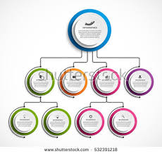 business organization chart download free vector art stock