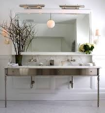 Free Standing Bathroom Sink Cabinets by Get The Look Double Bathroom Sink Vanities Artisan Crafted Iron