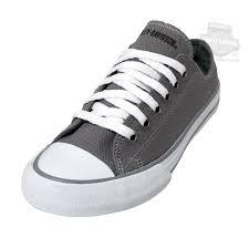 womens harley boots sale 83501 harley davidson womens zia grey canvas casual shoe