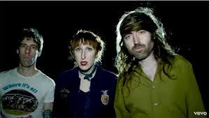 A Place News A Place To Bury Strangers For New Song There S Only