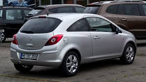 opel 2014 opel corsa 1 2 2014 auto images and specification