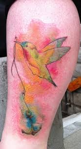 best 25 colorful bird tattoos ideas on pinterest watercolor