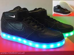 light up high tops nike nike trainers that light up roadcar co uk