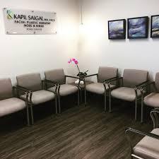 office tour dr kapil saigal orlando nose and sinus