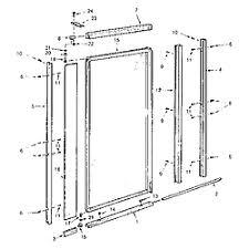 shower door replacement parts best home furniture ideas