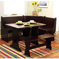 Table Bench Seat Treenovation - Kitchen table bench seating