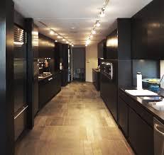 kitchen design ideas led track lighting fixtures kitchen interior