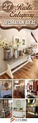 Antique Foyer Bench Bench Primitive Benchestrunksstoolsboxes Trunks Beautiful