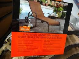 Sunbrella Outdoor Cushions Costco Living Room Incredible Chaise Lounge Sunbrella Sling Costco