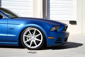 Matte Black Mustang Wheels Ford Archives Velgen Wheels