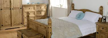 Mexican Pine Bedroom Furniture crazy but true quality furniture pembrokeshire