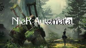 nier 2010 game wallpapers nier automata review final fantasy and more