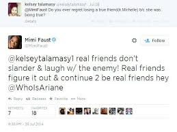 Meme Faust Sex Tape - mimi faust says she s no longer friends with k michelle rolling out