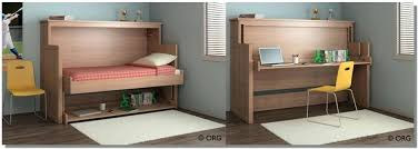Dresser Desk Combo Ikea Desk The Perfect Murphy Bed And Desk With The Curtain Bed And