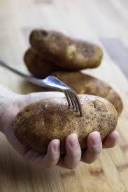pressure cooker potatoes recipe instant pot potatoes