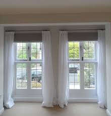 M S Curtains Made To Measure Gripping Illustration Modesty Navy And White Drapes Lovely
