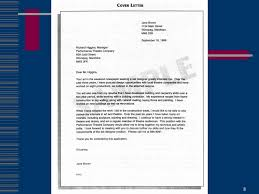 cover letter the purpose of a cover letter is to obtain an