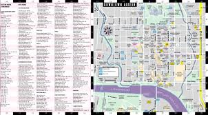 Streetwise Maps Streetwise Austin Map Laminated City Center Street Map Of Austin