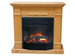 Oak Electric Fireplace Capri Oak Electric Fireplace With Blower Factory Direct